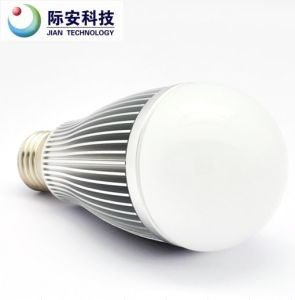 9W Warm White LED COB Light pictures & photos