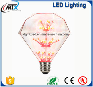 Vintage Design LED Bulb Filament For Christmas Holiday Wedding pictures & photos