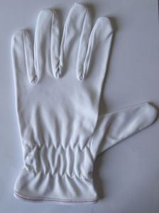 Microfiber Gloves pictures & photos