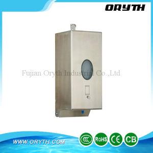 Foaming Hand Soap Dispenser for Home Appliance
