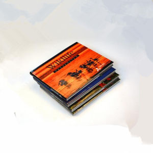 High Qaulity Customerized Hardcover Book Printing (jhy-888)
