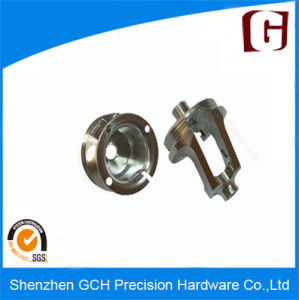 High Precision Machining Custom OEM Part