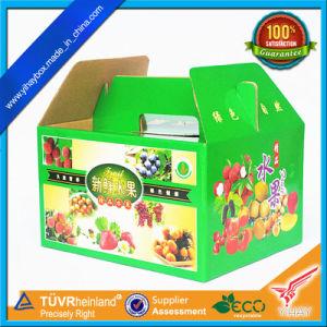 Custom Printed Packaging Corrugated Paper Box