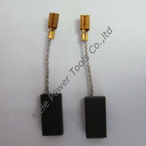 Power Tool Parts (Graphite Carbon Brushes BOSCH 06-058) pictures & photos