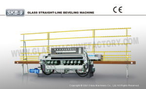 CE Skb-9 Glass Beveling Machine pictures & photos