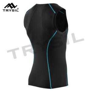 2017 Men′s Sport Vest Gym Tank Top Fitness Stringer pictures & photos