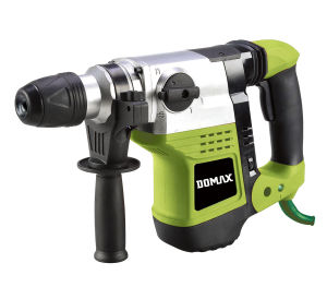 High Quality 1200W 40mm Rotary Hammer (DX8229) pictures & photos