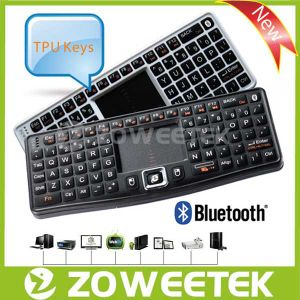 for iPhone4 Bluetooth Keyboard Mini Keyboard (ZW-51007BT) pictures & photos