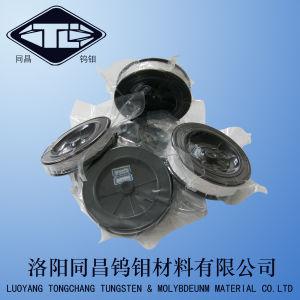 Dia0.18mm Black Molybdenum Wire for CNC Wire Cut EDM Machine pictures & photos