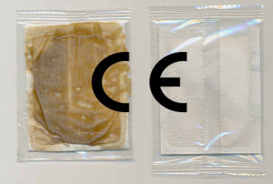 369 Yeekong Detox Patch with CE and US FDA Approval