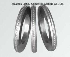 Tungsten Carbide Welding Roller for Cold