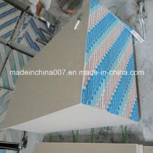 1800X900X9mm Standard Gypsum Board pictures & photos