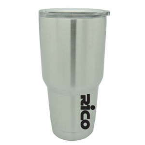 Travel Stainless Steel Vacuum Auto Mug 30oz Silver as Good as Yeti pictures & photos