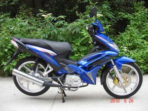 Asian Eagle Pocket Bike (WJ110-VI)