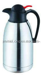 Vacuum Flask, Coffee Pot (GCD)