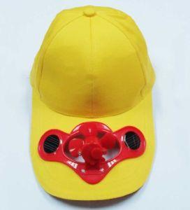 Solar Fan Cap - IGSFC-001