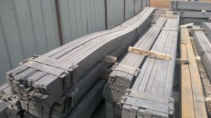 Flat Steel Bar Made by Professional Processing Factory pictures & photos