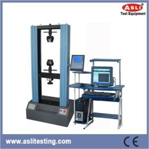 Tensile Strength Testing Machine/Universal Tensile Tester/Tensile Tester pictures & photos