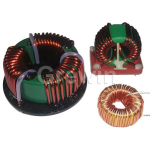 Frequency Coils, Grewin Toroid Chokes pictures & photos