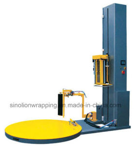 Pallet Wrapper New Model 2017 pictures & photos