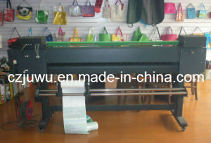 Nonwoven Printing Machine (LED UV) pictures & photos