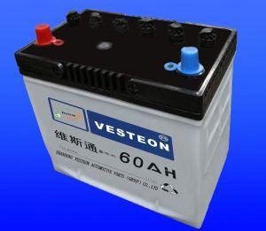 Car Battery 30ah-220ah pictures & photos