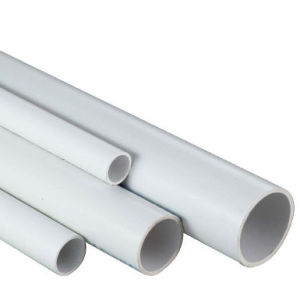 PVC Pipe Manufacture pictures & photos