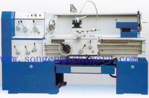 Precision Engine Lathe, Gap Bed S. O. B. 360, 400, 500mm (HL2360C, HL2400C, HL2500C) pictures & photos