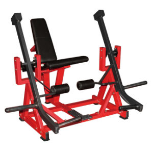 ISO-Lateral Leg Extension Exercise Machine Fitness Gym Equipment pictures & photos