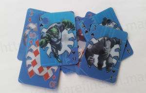3D Lenticular Playing Card (3D144) pictures & photos