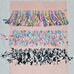 Fashion Tassel Fringe Trimming Garment Accessories Lace 0057 pictures & photos