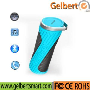 Wholesale Flashlight Outdoor Sport Bluetooth Speaker Whith Power Bank pictures & photos