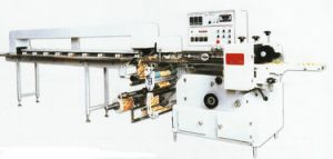 Automatic Horizontal Packaging Machine (QNF450B/L ) pictures & photos