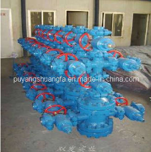 KY65/25 Wellhead Equipment