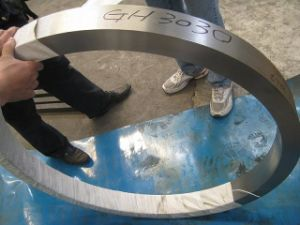 Inconel Rolled Rings pictures & photos