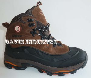 Best Selling New Style Hiking Outdoor Shoes and Boots Waterproof (DH-197) pictures & photos