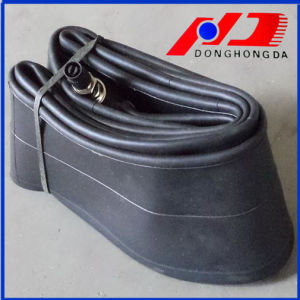 South America Popular 100cc Motorcycle Inner Tube