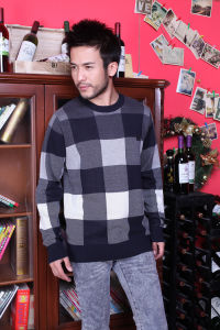 Men′s Sweaters 13 pictures & photos
