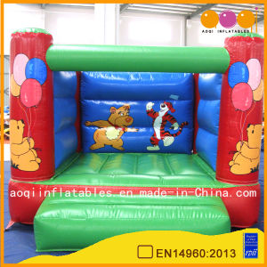 Good Quality Cheap Price Bear Inflatable Bouncing House (AQ298-2) pictures & photos