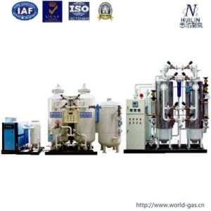 Air Separation Plant with Purifying by Carbon pictures & photos