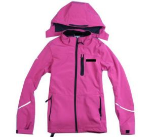 Fashion Ski Jacket for Lady (C149)