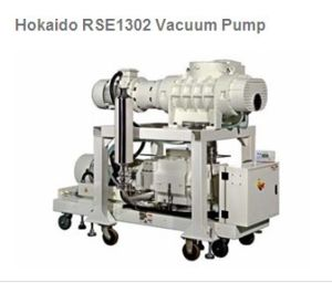 Mono-Crystal Furnace Used Dry Screw Vacuum Pump (RSE1302)
