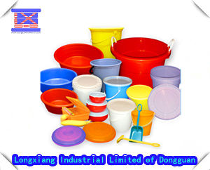 Precision Custom China Household Plastic Products pictures & photos