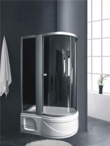 Glass Shower Enclosure (BG-1011)