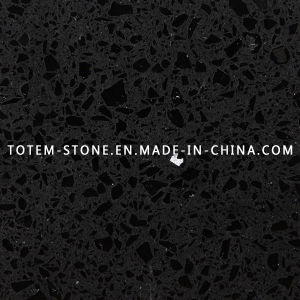 Manmade Crystal Solid Surface Stone Quartz for Kitchen Counter Top pictures & photos