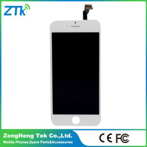 Best Quality Mobile Phone LCD Display for iPhone 6 Touch Screen pictures & photos