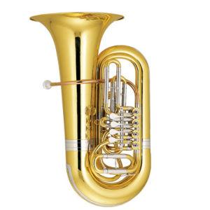 3/4 Bass Tuba (BB-210) pictures & photos