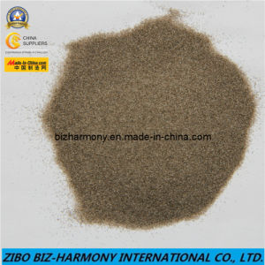 Brown Fused Alumina Abrasive Grain pictures & photos