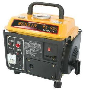 Gasoline Generator (WX-950D) pictures & photos