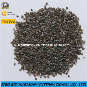 Brown Fused Alumina for Sandblasting pictures & photos